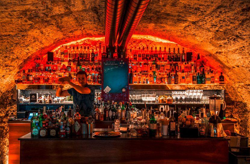 Bars In Salzburg Altstadt Restaurants Cafés Bars Clubs Altstadt