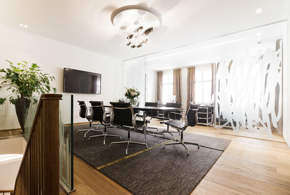 Büro Residenzplatz | © Finest Homes