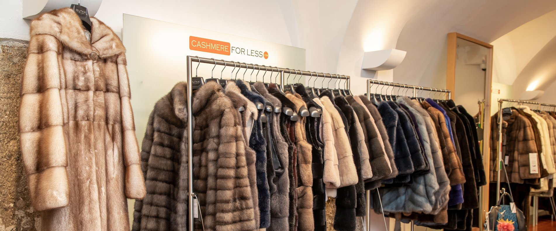 Furs for less | © Andreas Kolarik