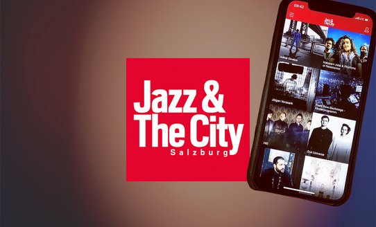 App für Jazz & The City jetzt downloaden