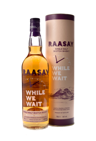 Raasay Single Malt | © Pinkernell