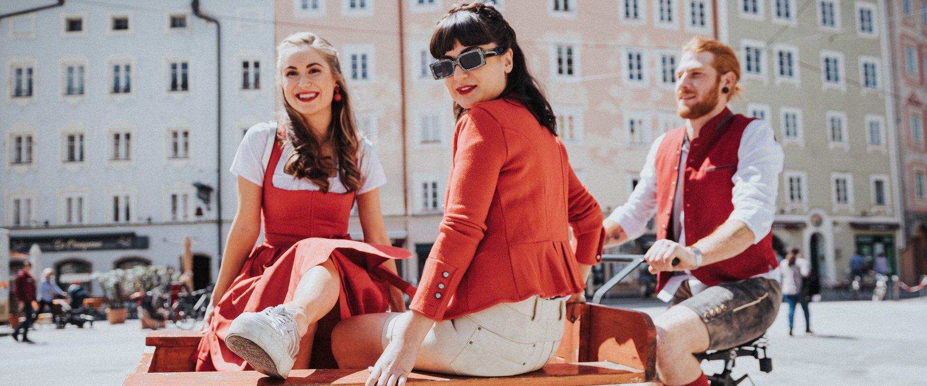 single sucht single in Salzburg - Bekanntschaften